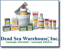 Dead Sea Warehouse, Inc.