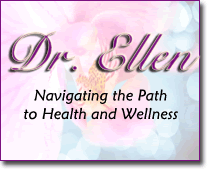 Dr Ellen Cutler - Navigating the Path to Health and Welleness - DrEllenCutler.com