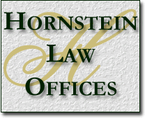 Hornstein Law Offices