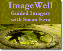 ImageWell: Integrative Imagery with Susan Ezra