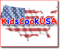 Kids Cook USA